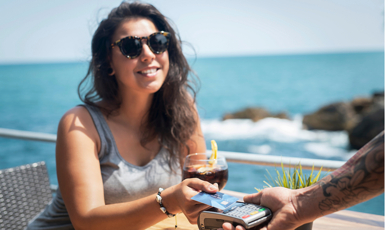 Prevent frauds on payment during summer holidays